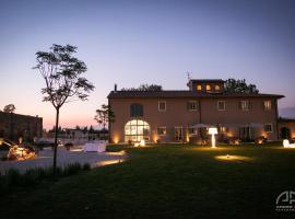 Fattoria L'Olmetto, hotel accessibile a Pisa