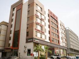 Diamond Tower Hotel, hotel in Jeddah