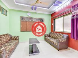 OYO 65885 Kohinoor Hotel And Lodging, hotel in Aurangabad
