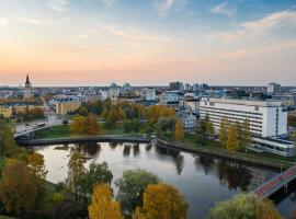 Radisson Blu Hotel, Oulu, hotel in Oulu