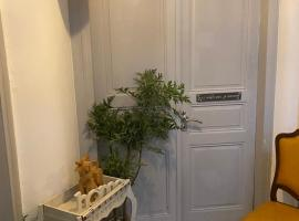 Marvell, pet-friendly hotel in Spa