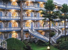 Hotel The Kantipur, отель в Покхаре