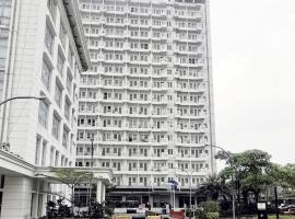 Apartemen Sentul Tower @RedsRoom, apartment in Bogor