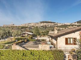 Panorama d'Incanto, agriturismo ad Assisi