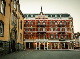 Hotel Victoria, Hotel in Stavanger
