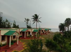 Green Valley Hotel and Resort- Resort, hotel in Mandarmoni