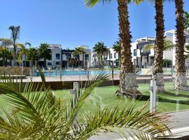 Oasis Beach IV Casa La Zenia, hotel near Zenia Boulevard Shopping Centre, Playas de Orihuela