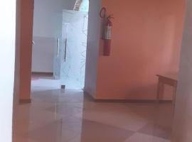 FORTSEASONS GHAZAOUET، فندق في تلمسان