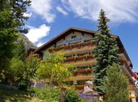 Alpenblick Superior, hotel in Zermatt