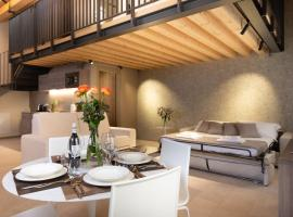 Residence 8 Loft, apartment in Venice