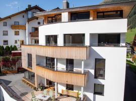 Apart Chamins, apartment in Ischgl