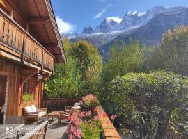 Chalet Altitude 1057, hotel near Chamonix - Planpraz Ski Lift, Chamonix