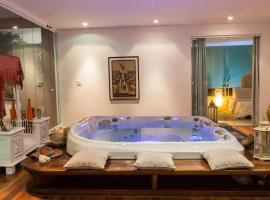 Casa Bernardo, hotel in Rio de Janeiro