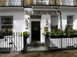 The Gresham Hotel, hotel near Marylebone Tube Station, London