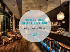 Motel One Rostock, Hotel in Rostock