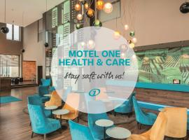Motel One Wiesbaden, Hotel in Wiesbaden