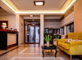 Willa Anna – hotel w pobliżu miejsca Staw Kajakowy Ustroń w Ustroniu