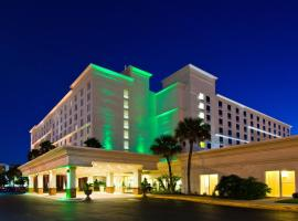 Holiday Inn & Suites Across From Universal Orlando, an IHG hotel, hotel in Orlando