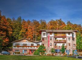 Albergo Le Macinaie - Monte Amiata, hotel in Castel del Piano