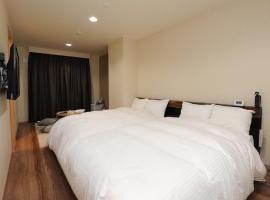 Hotel Sunriver Shimanto - Vacation STAY 98026, hotel in Shimanto