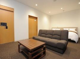 Hotel Sunriver Shimanto - Vacation STAY 97926, hotel in Shimanto