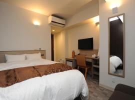 Hotel Sunriver Shimanto - Vacation STAY 98023, hotel in Shimanto