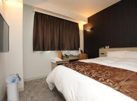 Hotel Sunriver Shimanto - Vacation STAY 98028, hotel in Shimanto