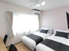 Newport Business Hotel - Vacation STAY 94508、宮古島のホテル