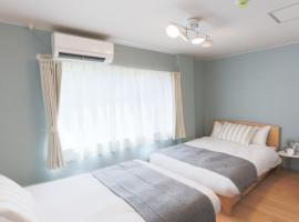 Newport Business Hotel - Vacation STAY 94505、宮古島のホテル