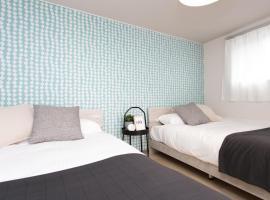 Newport Business Hotel - Vacation STAY 97320、宮古島のホテル
