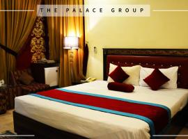 The Palace Hotel, Gulberg