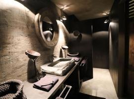 duRuby - Chambre de Luxe & Suite, B&B in Durbuy
