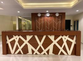 ريحانة ان للشقق الفندقية، فندق بالقرب من ميدان البجيري، الرياض