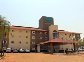 H+ Hotel, hotel in Dourados