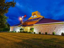 Best Western Clermont, hotel in Cincinnati