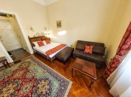 Apartment Jana, apartman u Sarajevu