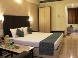 Hotel Vijay Shree Deluxe, hotel in Patna