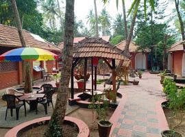 Nalukettu heritage homestay, hotel in Varkala