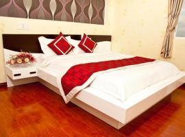 Linh Phương 1 Hotel, hotell sihtkohas Can Tho