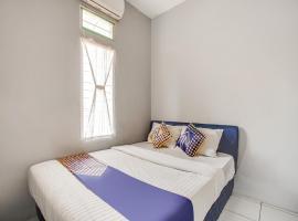 SPOT ON 3708 Rancabali Homestay, hotel in Cianjur
