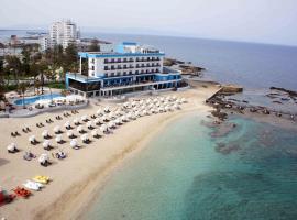 Arkin Palm Beach Hotel, ξενοδοχείο στην Αμμόχωστο