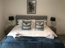 Top Location Luton, apartment in Luton