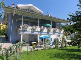 Villa Miriam, apartment in Levico Terme