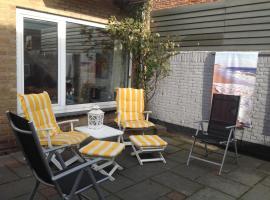 De Garnaal, pet-friendly hotel in Egmond aan Zee