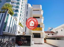 SPOT ON 89645 Ong's Court, hotel near Gurney Drive, George Town
