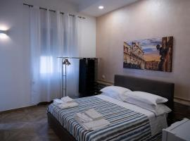 LECCE MON AMOUR B&B, hotel in zona Teatro Apollo, Lecce