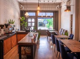 Draper Startup House for Entrepreneurs, hostel in Chiang Mai