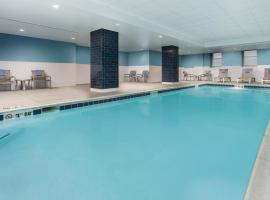 Hampton Inn & Suites Baltimore Inner Harbor, Hotel in Baltimore