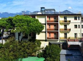 Casa Nostra Signora, hotel in Marina di Pietrasanta