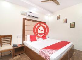 OYO 16462 Hotel Fb, hotel in Kharar
